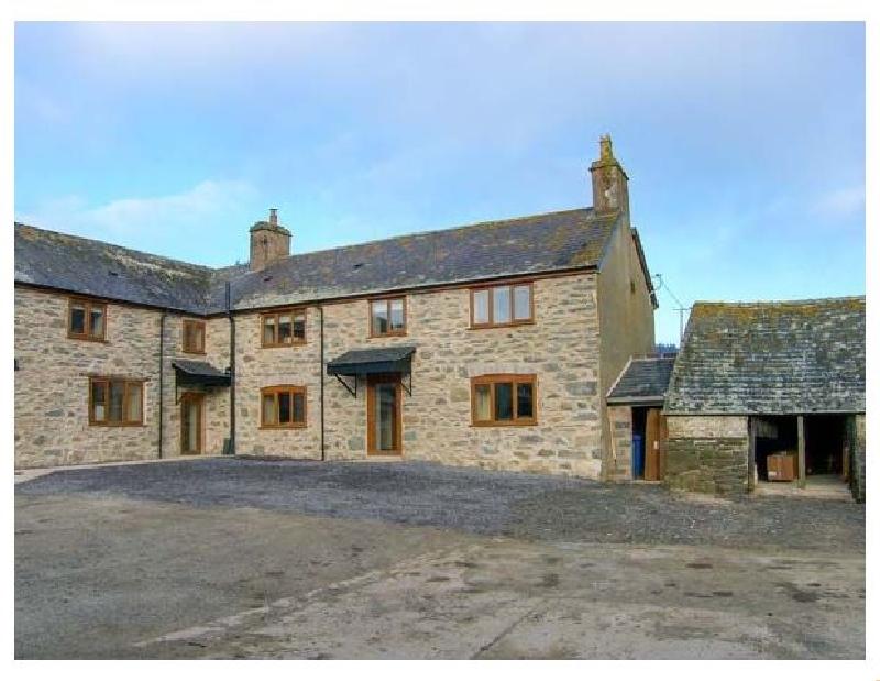 Tyddyn a british holiday cottage for 5 in ,
