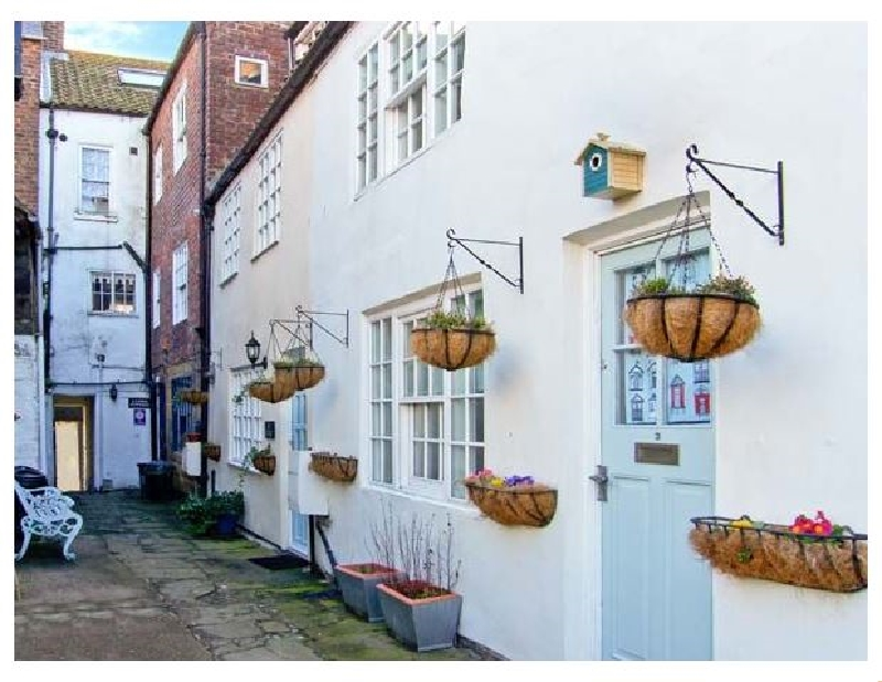 Amber Cottage a british holiday cottage for 4 in ,