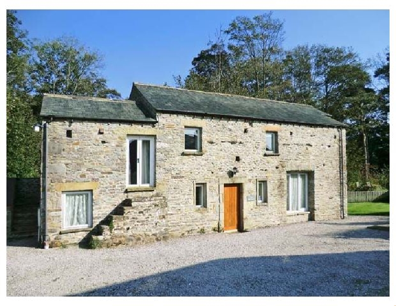 Click here for more about The Old Stables