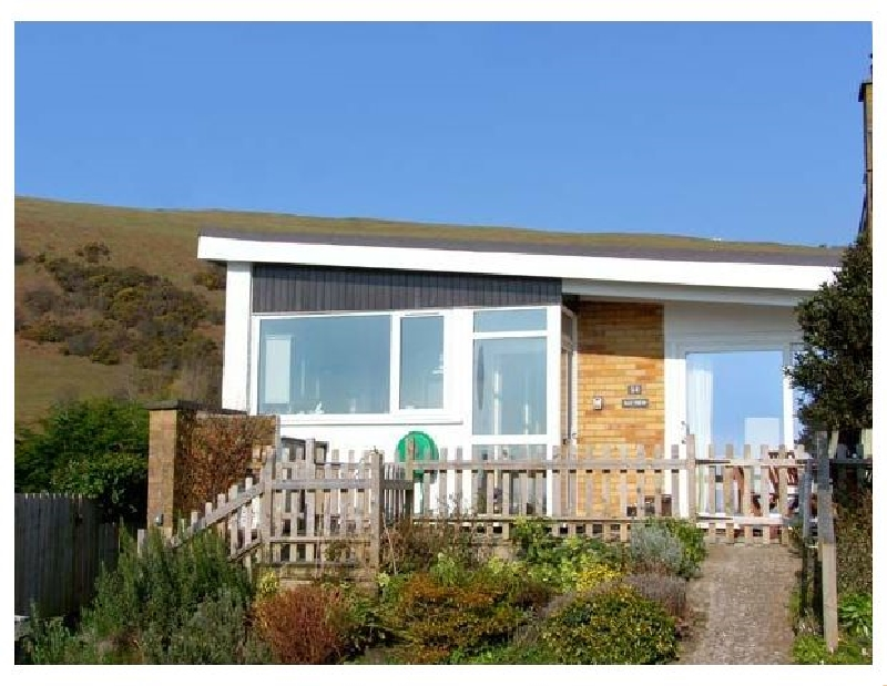 Bay View a british holiday cottage for 4 in ,