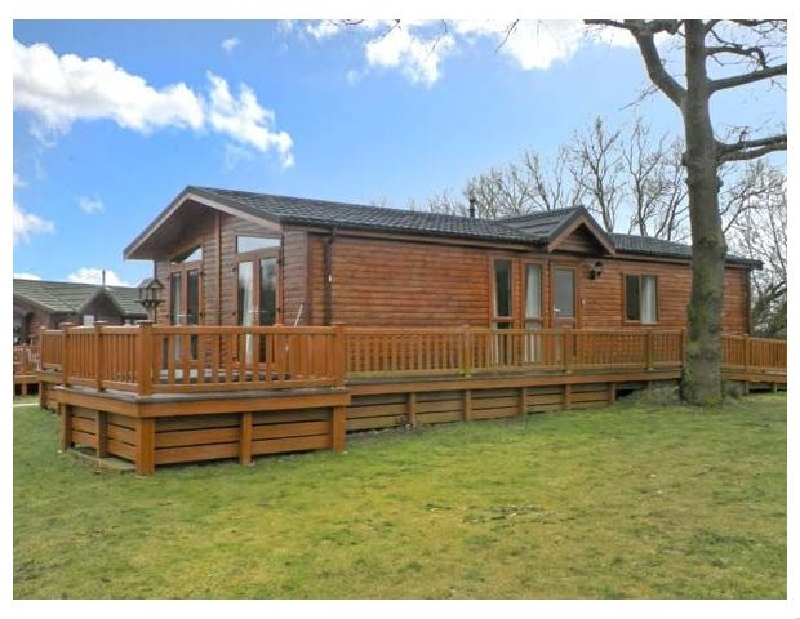 41 Duck Lake a british holiday cottage for 6 in ,
