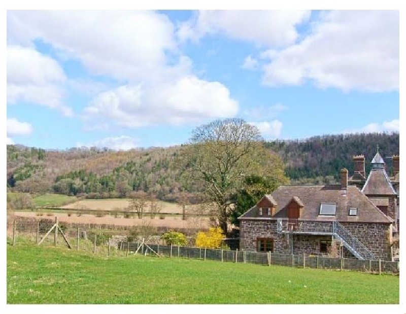 Robin's Nest a british holiday cottage for 2 in ,