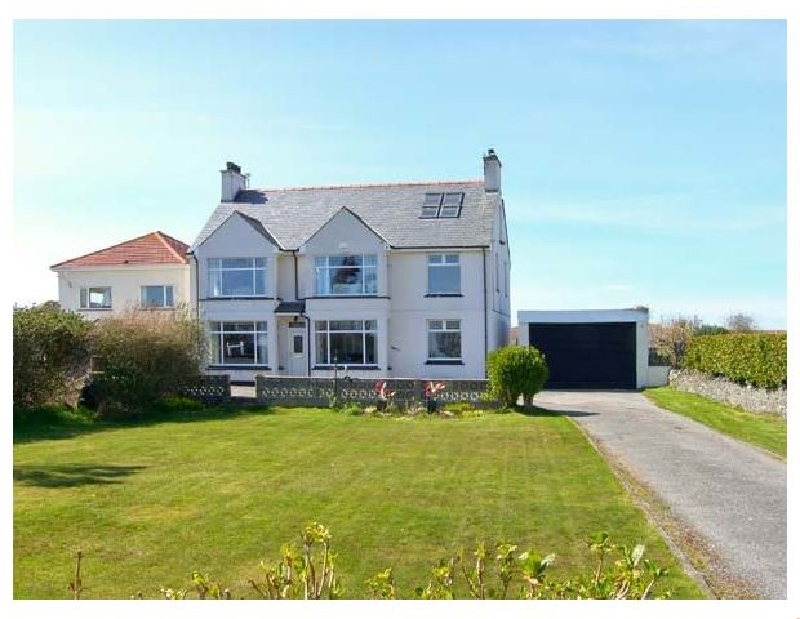 Gables Retreat a british holiday cottage for 3 in ,