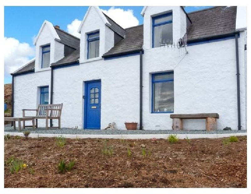 Slioch a british holiday cottage for 5 in ,