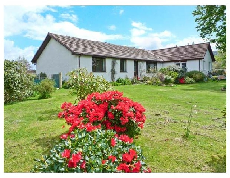 Callanish a british holiday cottage for 6 in ,