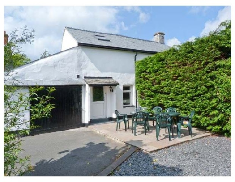 Click here for more about Hillrise Cottage