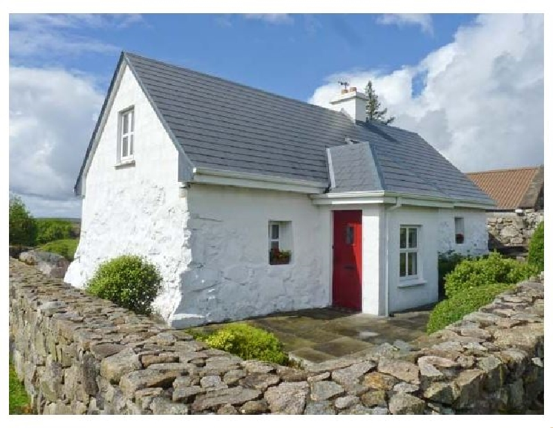 a british holiday cottage for 7 in ,