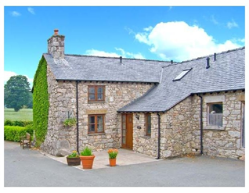 Y Stabal a british holiday cottage for 6 in ,