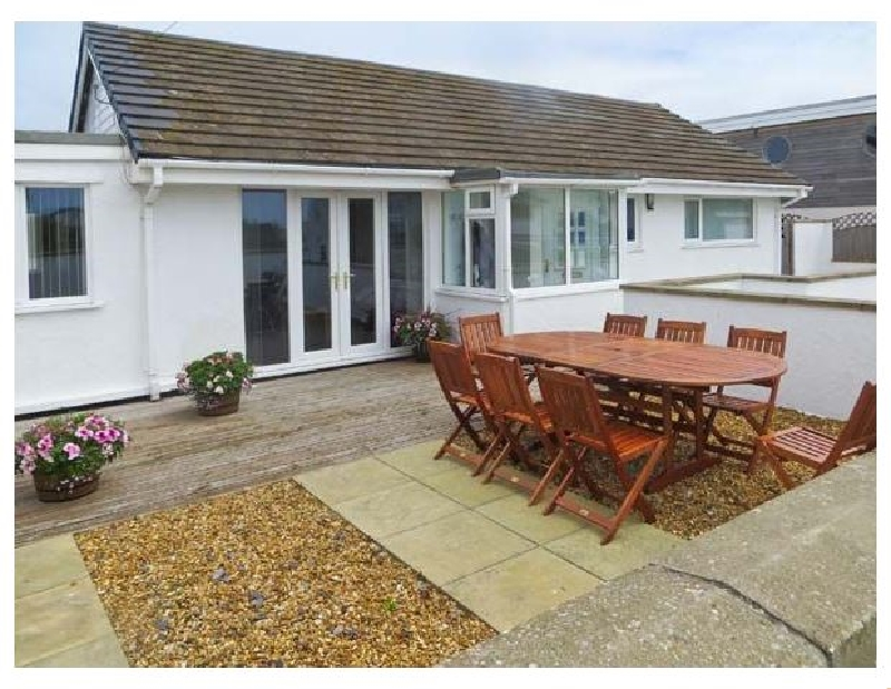 St Winifreds a british holiday cottage for 8 in ,