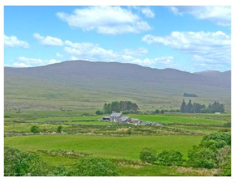 Bryn Re a british holiday cottage for 6 in ,
