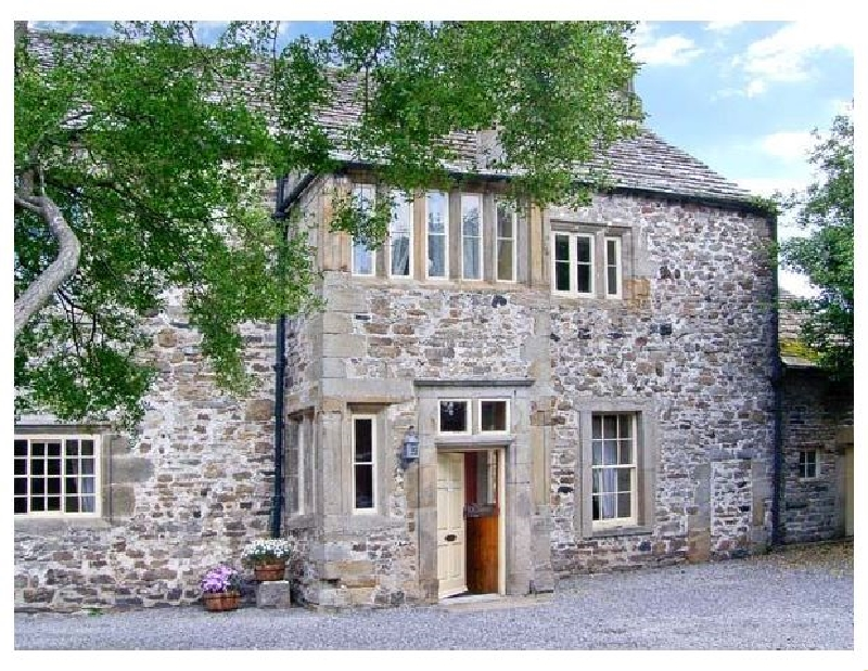 Unthank Hall a british holiday cottage for 7 in ,