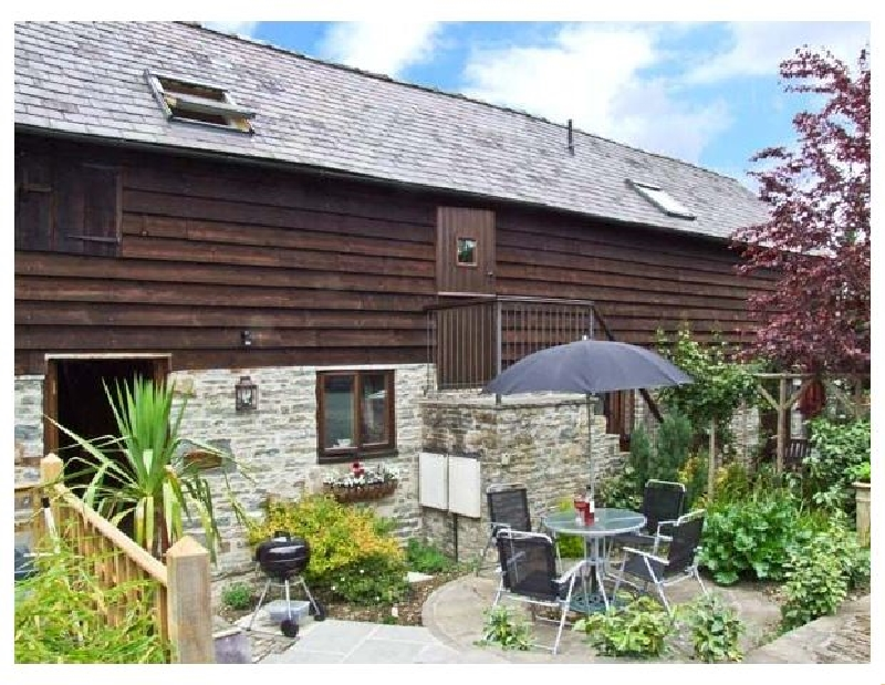 Groom Cottage a british holiday cottage for 4 in ,