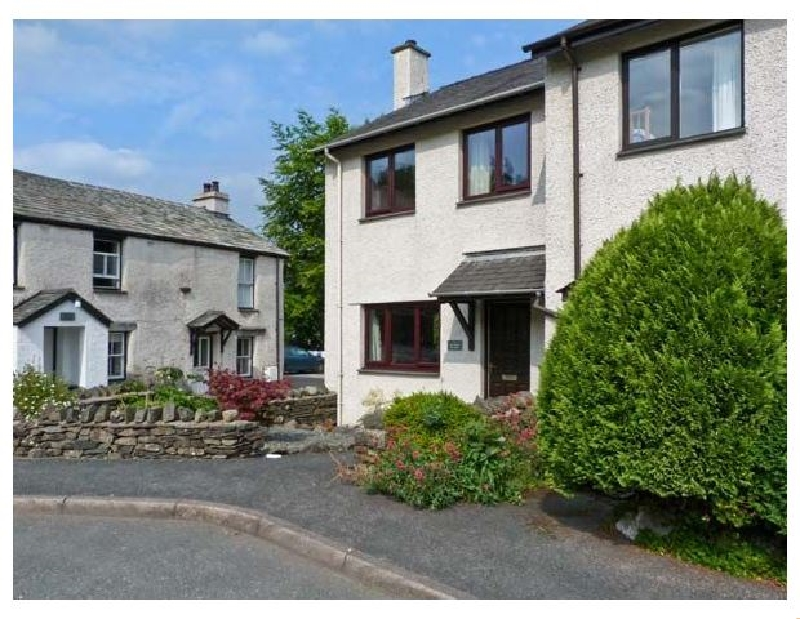 Click here for more about 4 Low House Cottages