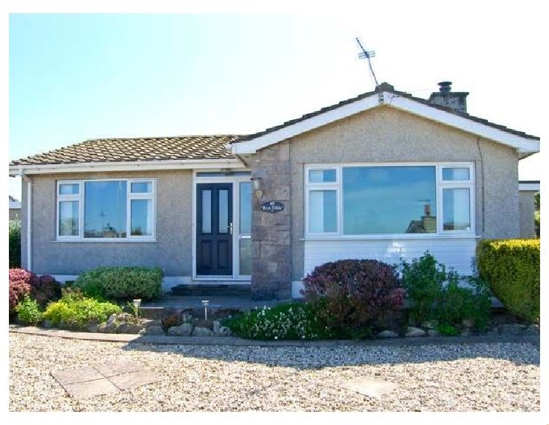 Bryn Eithin a british holiday cottage for 4 in ,