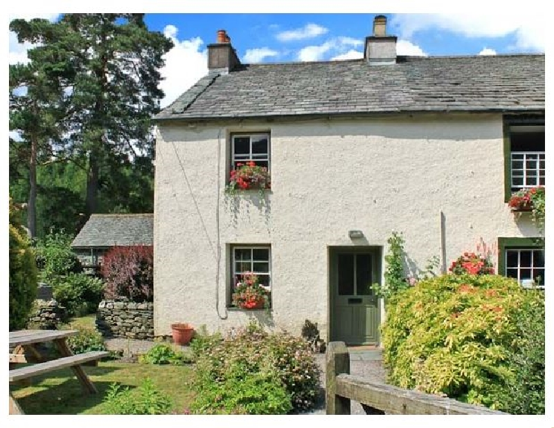 Click here for more about Nook Cottage