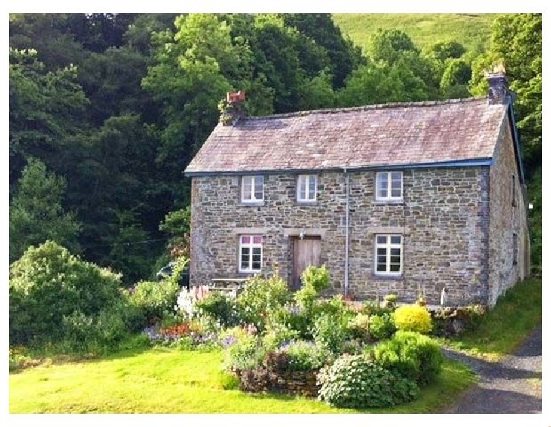 Fforest Fields Cottage a british holiday cottage for 5 in ,
