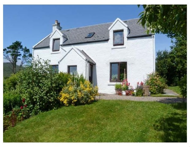 Croft Apartment a british holiday cottage for 2 in ,