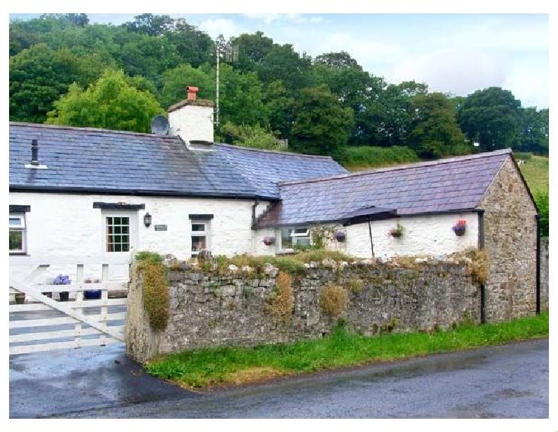 Gorrig Bwthyn a british holiday cottage for 4 in ,