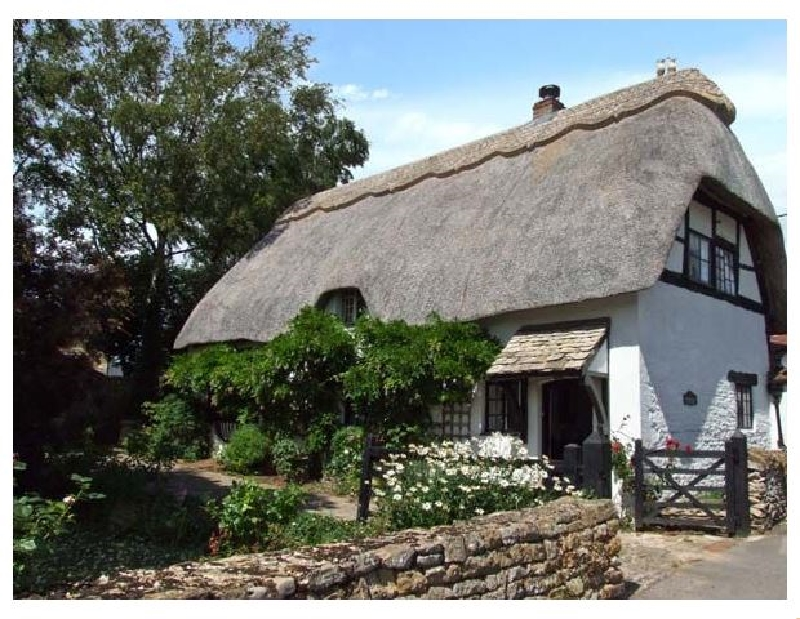 Cider Mill Cottage a british holiday cottage for 6 in ,