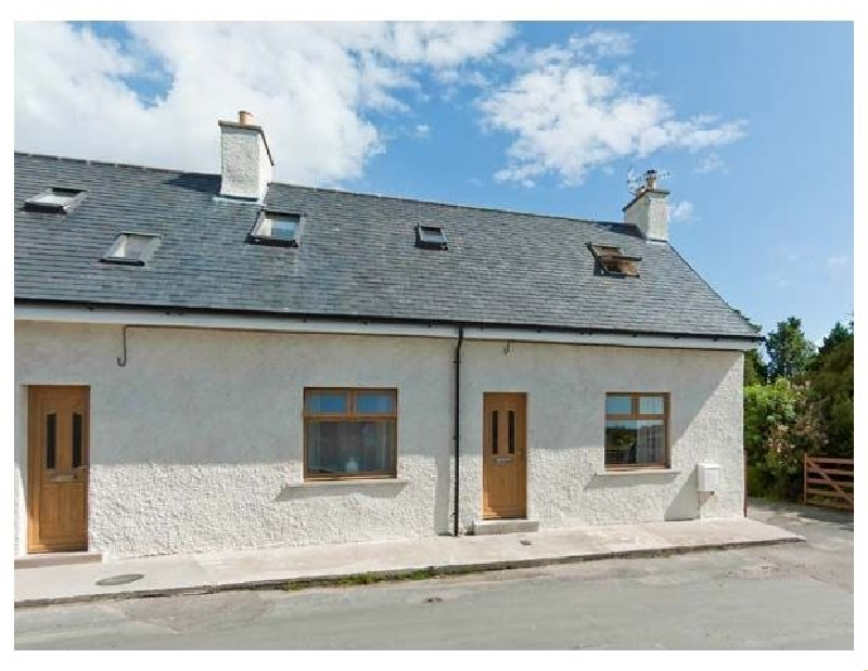 Gled Cottage a british holiday cottage for 6 in ,