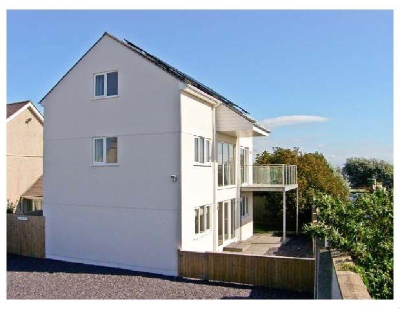 Rhandir Mwyn a british holiday cottage for 8 in ,