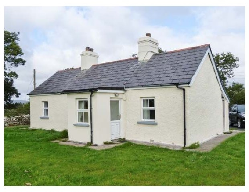 Ellie's Cottage a british holiday cottage for 4 in ,
