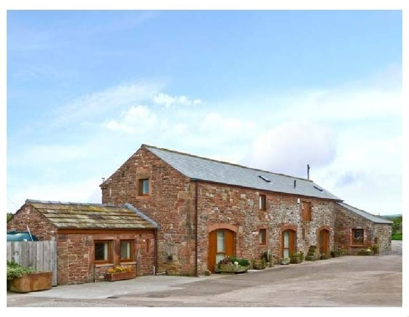 Click here for more about Piggery Cottage