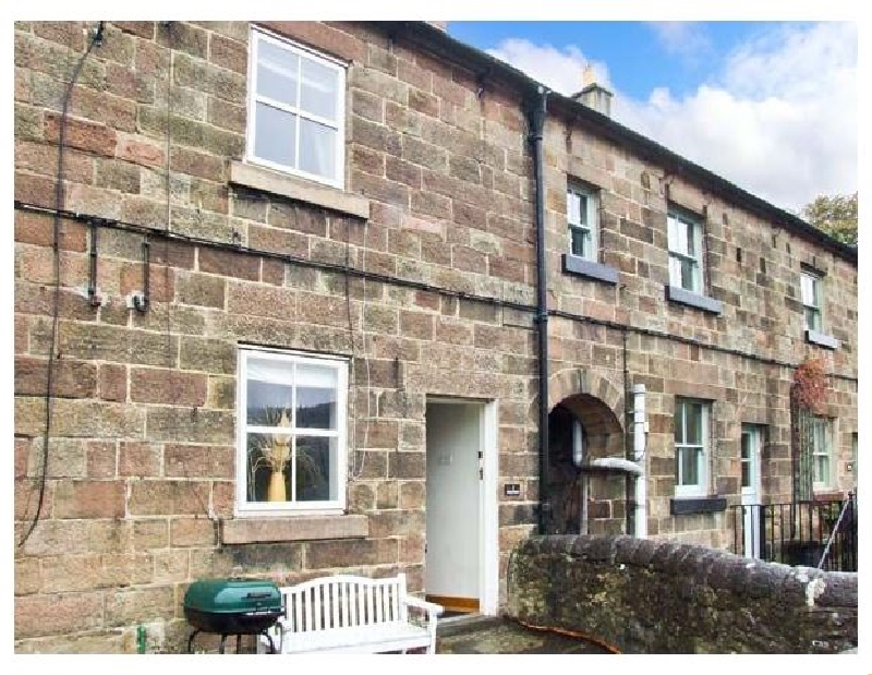 Mount Pleasant a british holiday cottage for 4 in ,