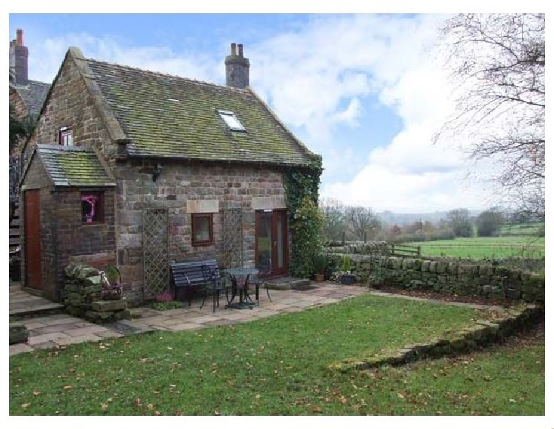Mamor Cottage a british holiday cottage for 2 in ,