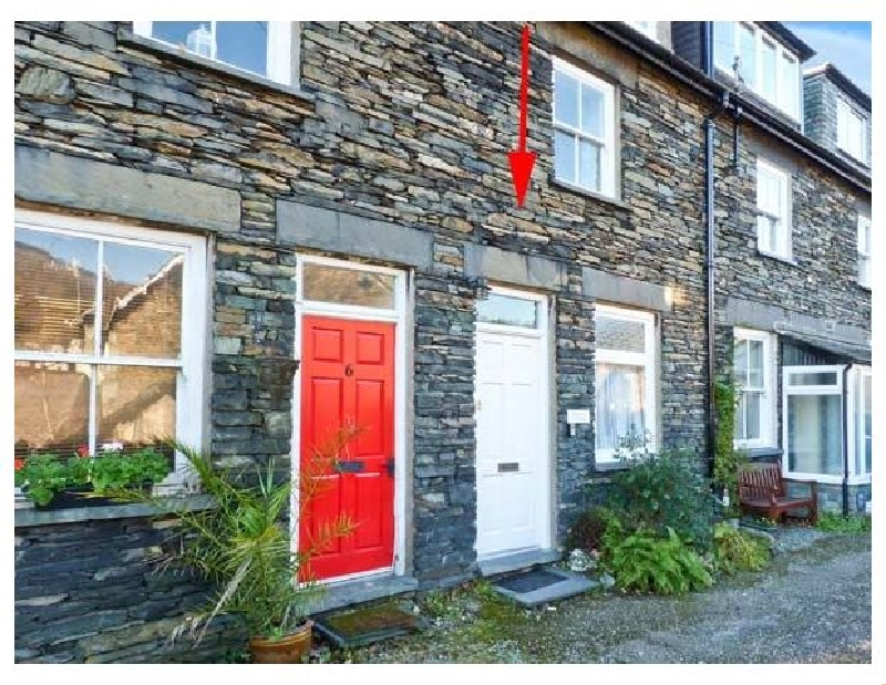 Click here for more about Rothay Cottage
