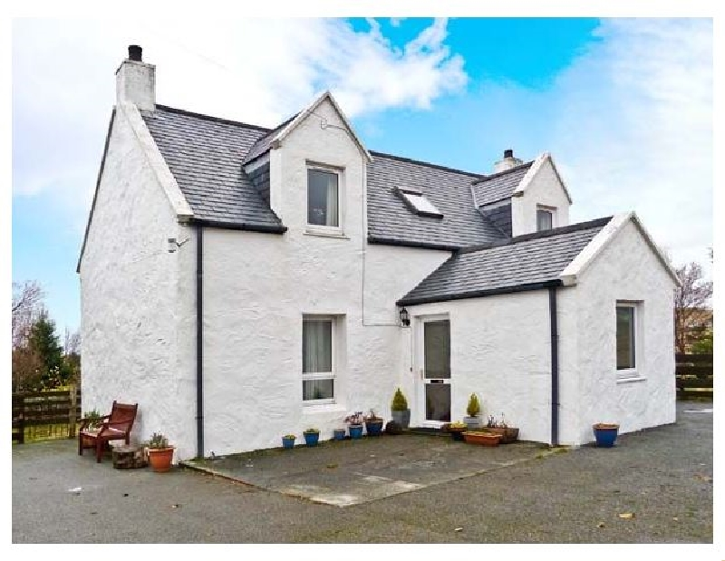 6 Totescore a british holiday cottage for 5 in ,