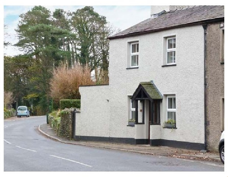 Click here for more about Mulberry Cottage