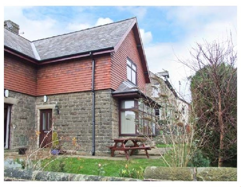 Windlands a british holiday cottage for 2 in ,