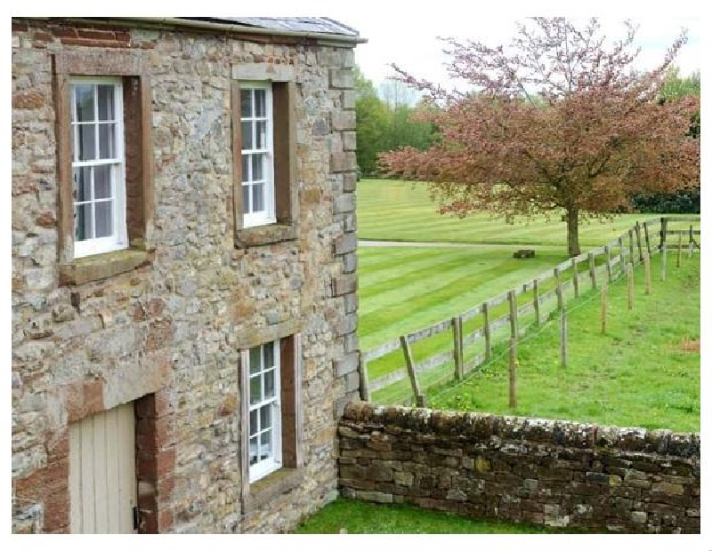 Click here for more about Park House Cottage