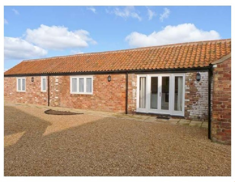 Peardrop Cottage a british holiday cottage for 6 in ,