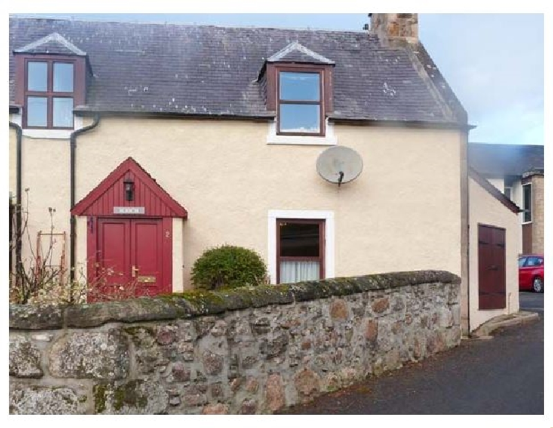 Slioch a british holiday cottage for 2 in ,
