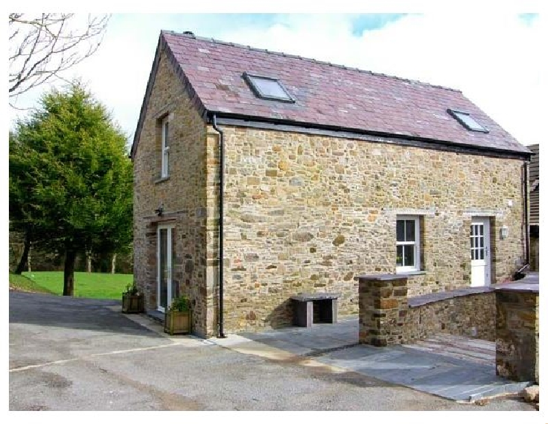The Old Corn Store a british holiday cottage for 4 in ,