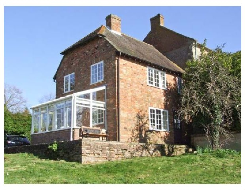Orchard Cottage a british holiday cottage for 4 in ,