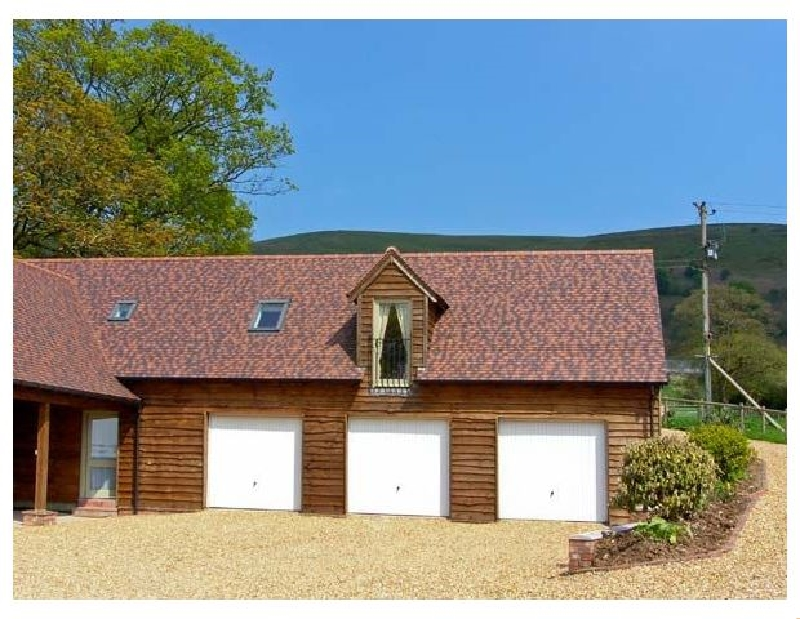 The Granary a british holiday cottage for 5 in ,