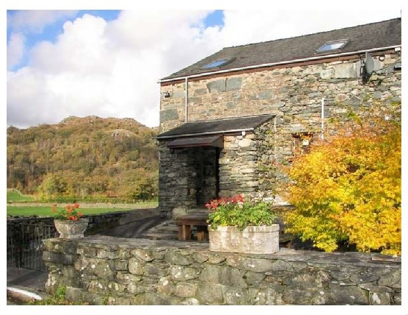 Click here for more about Seathwaite Lodge Cottage