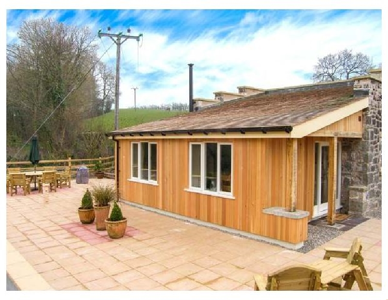 The Lambing Shed a british holiday cottage for 4 in ,