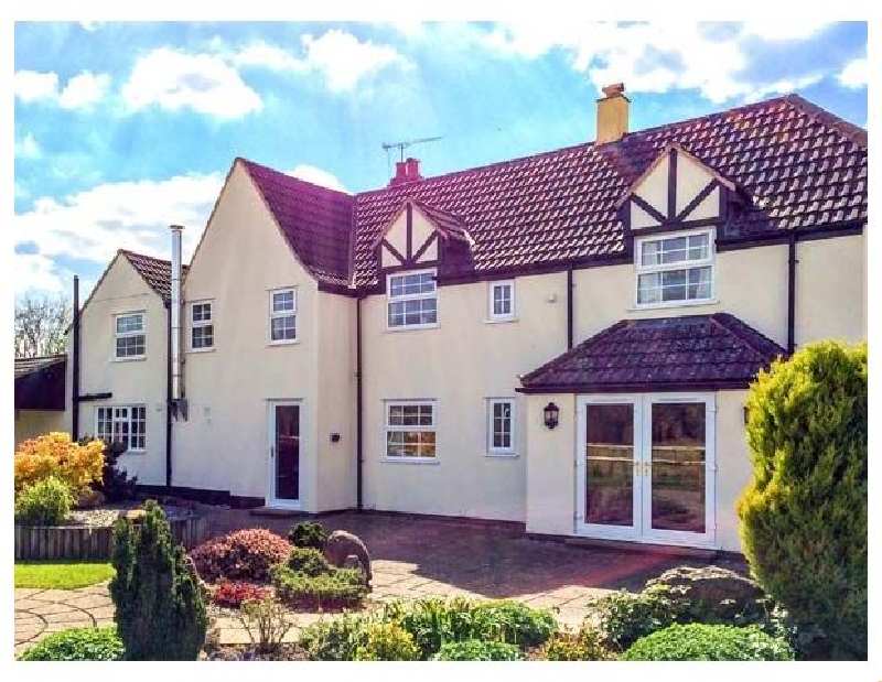 Ingleside a british holiday cottage for 14 in ,