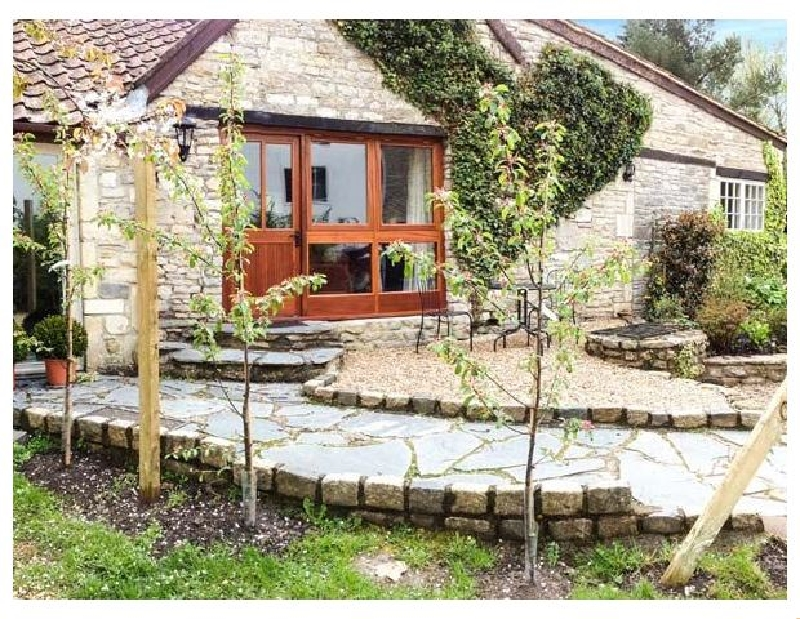 The Aylesbury Cottage a british holiday cottage for 2 in ,