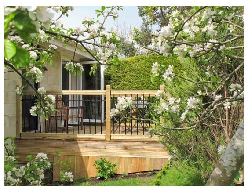 Bath Garden Rooms a british holiday cottage for 2 in ,