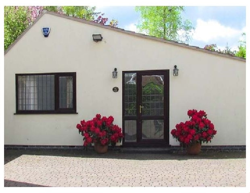 Millers Retreat a british holiday cottage for 2 in ,