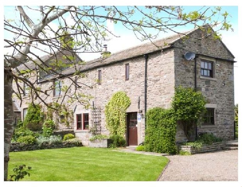 Whitbridge Cottage a british holiday cottage for 6 in ,
