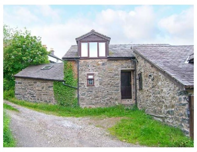Dovetail Cottage a british holiday cottage for 4 in ,