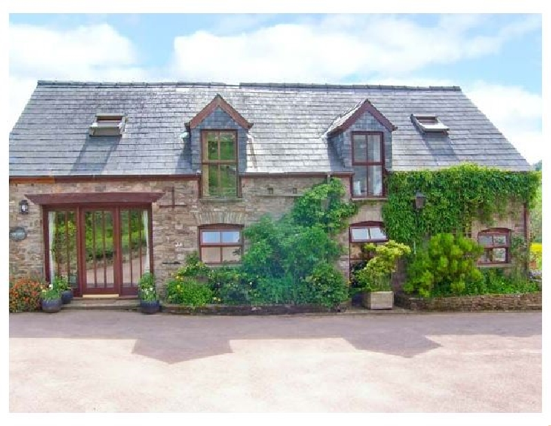 Caecrwn a british holiday cottage for 6 in ,