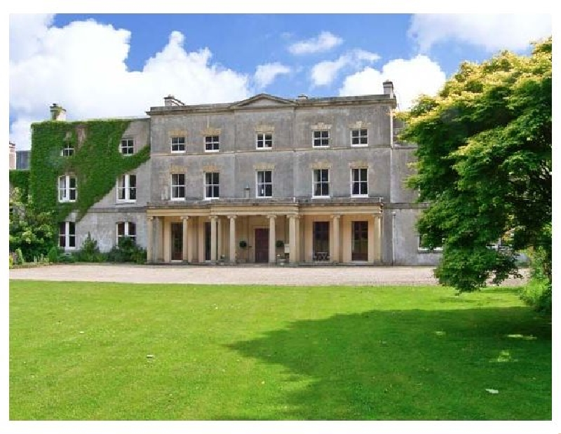 Butler's Flat a british holiday cottage for 2 in ,