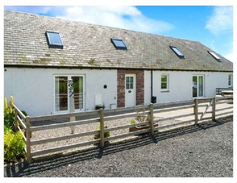 Muir Iosal a british holiday cottage for 6 in ,